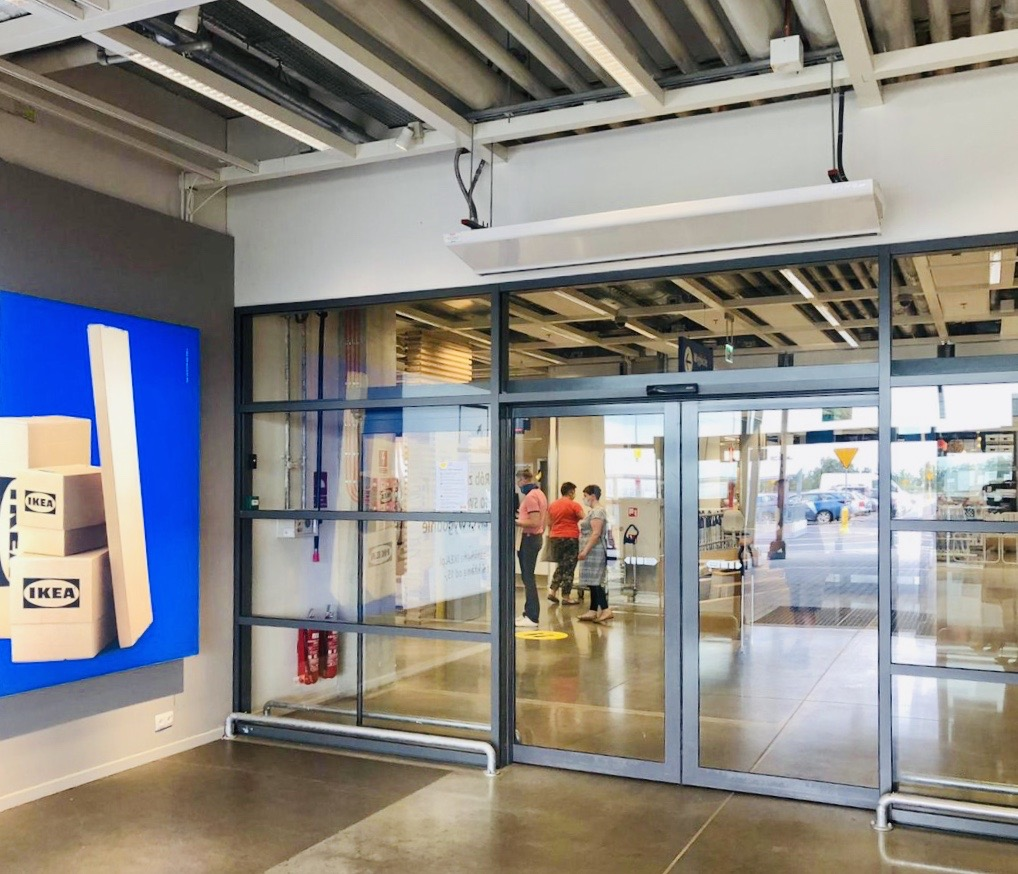 Vts Wings Serving The World S Largest Furniture Retailer Ikea
